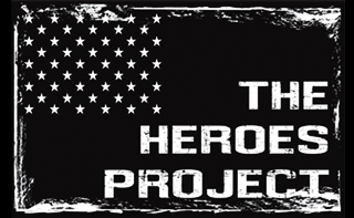 The Heroes Project Logo